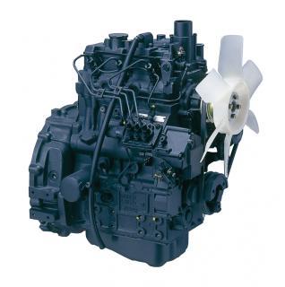 engines shibaura europe